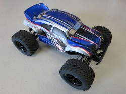 VRXRacing Beetle Sword Mega MT 4WD 1:10 Monstertruck, Brus..