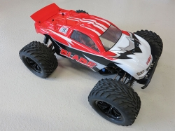 VRXRacing Blade BLX-10 Mega MT 4WD 1:10 Monstertruck, Brus..