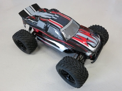 VRXRacing Sword MT 4WD 1:10 Monstertruck, Brushless, RTR, ..