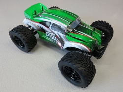 VRXRacing Beetle Sword MT 4WD 1:10 Monstertruck, Brushed, ..