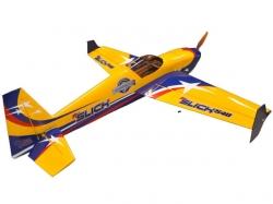 """AJ Aircraft Slick 540 51"""" 1.29m V2.0 ARF"""