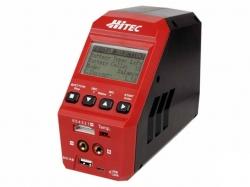 HiTEC Multicharger X1 RED AC/DC 6A Ladegerät