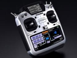 Futaba T32MZ-R7014SBFASSTest 2.4GHz
