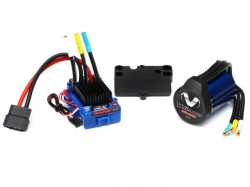 Traxxas 3350R Velineon® VXL-3s Brushless Power System, wat..