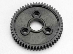 Traxxas 3956 Spur gear, 54-tooth (0.8 metric pitch, compat..