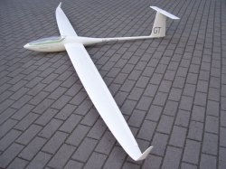 Royal-Model SZD-56 Diana-2 3.75m D-Box ARF RC-Modellflugzeug