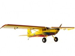 Hangar 9 Timber 110 30-50cc 2.79m ARF Elektro/Benzin