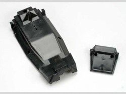 Traxxas 1215 ELECTRONICS COVER (F&R)