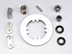 Traxxas 5352R Rebuild kit (heavy duty), slipper clutch (st..