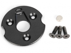 Traxxas 6538 Telemetry trigger magnet holders, spur gear/ ..