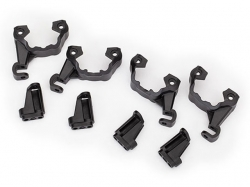 Traxxas 2064x Gear set, metal (for 2065X waterproof sub-mi..