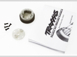 Traxxas 2381X MAIN DIFF WITH STEEL RING GEAR
