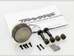 Traxxas 2388X PLANETARY GEAR DIFFERENTIAL WI
