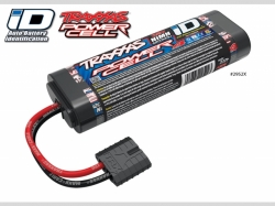 Traxxas 2952X Battery, Series 4 Power Cell, 4200mAh (NiMH,..