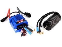 Traxxas 3480 Velineon VXL-6s Brushless Power Syst em, wate..
