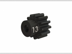 Traxxas 3943X Gear, 13-T pinion (32-p), heavy duty (machin..