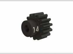 Traxxas 3944X Gear, 14-T pinion (32-p), heavy duty (machin..