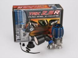 Traxxas 5206R TRX 2.5R ENGINE MULTI-SHAFT W/O START ER