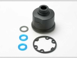 Traxxas 5381 CARRIER, DIFFERENTIAL/X-RING G