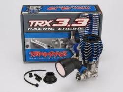 Traxxas 5406 TRX 3.3 Engine Mulit Shaft W/O Starte r