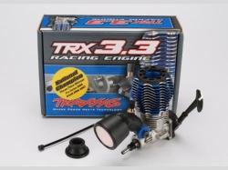 Traxxas 5407 TRX 3.3 ENGINE IPS SHAFT