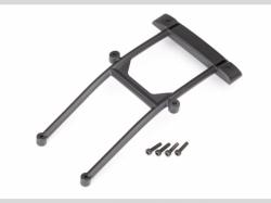 Traxxas 6719 Body support/ 3x12mm CS (4)