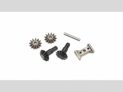 Traxxas 6882X Gear set, differential