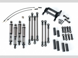 Traxxas 8140 Long Arm Lift Kit, TRX-4, complete