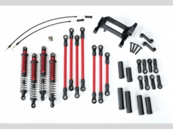Traxxas 8140R Long Arm Lift Kit, TRX-4, complete (i nclude..