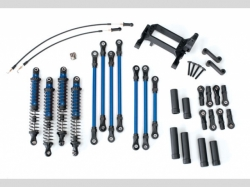 Traxxas 8140X Long Arm Lift Kit, TRX-4, complete (i nclude..