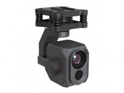 Yuneec E10TV 640p Infrarot und RGB Kamera 24° FOV/18mm 640..