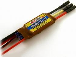 Jeti Advance Pro 40A SB HS BL Controller 2-6 LiXX
