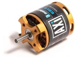 AXI Brushless Outrunner Motor 2217/16 V2 inkl. Zubehör