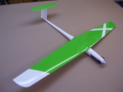Royal-Model Snipp 2.0 1300mm Hotliner ARF RC-Modellflugzeug