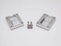 IsoForm Alu - XT90 Stecker