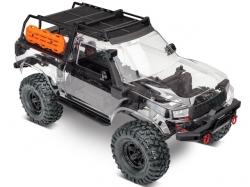 Traxxas TRX4 Sport KIT 1:10 4WD ARTR, RC-Modellauto