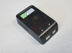 V3 Compact LiPo Ladegerät mit Balancer 2S/3S