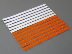 Flügel Vortex Generatoren Carbon-Z Cub SS 2.1m von E-Flite