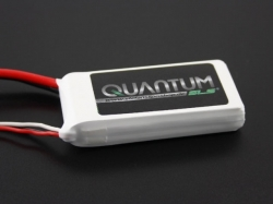 SLS Quantum 1600mAh 2S1P 7,4V 30C/60C LiPo-Akku