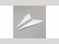 F-27 EVOLUTION Seitenleitwerks