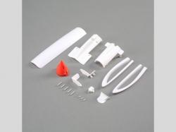 DELTA RAY ONE Kunststoffteile-Satz
