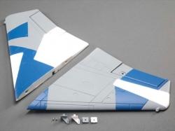 F-15 EAGLE EDF Flügelsatz