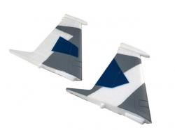 F-15 EAGLE EDF Stabilisierungsflossen