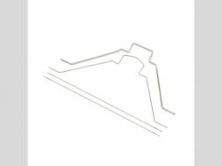 Carbon-Z Floats Spanndrahtmontageset CZ Cub