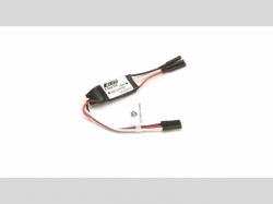 MINI CONVERGENCE 6 amp ESC