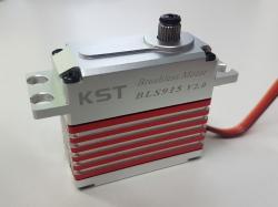 KST BLS915 V2 HV Brushless-Servo 20mm 25kg