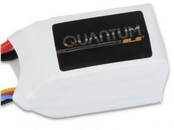 SLS Quantum 800mAh 4S1P 14,8V 65C/130C LiPo-Akku