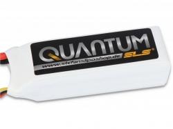 SLS Quantum 2200mAh 3S1P 11,1V 65C/130C  LiPo-Akku