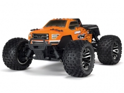 Arrma Granite BLX3S 4WD Orange/Schwarz ARTR 1:10 Brushless..