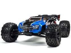 Arrma Kraton BLX6S 4WD Blau/Schwarz ARTR 1:8 Brushless Mon..